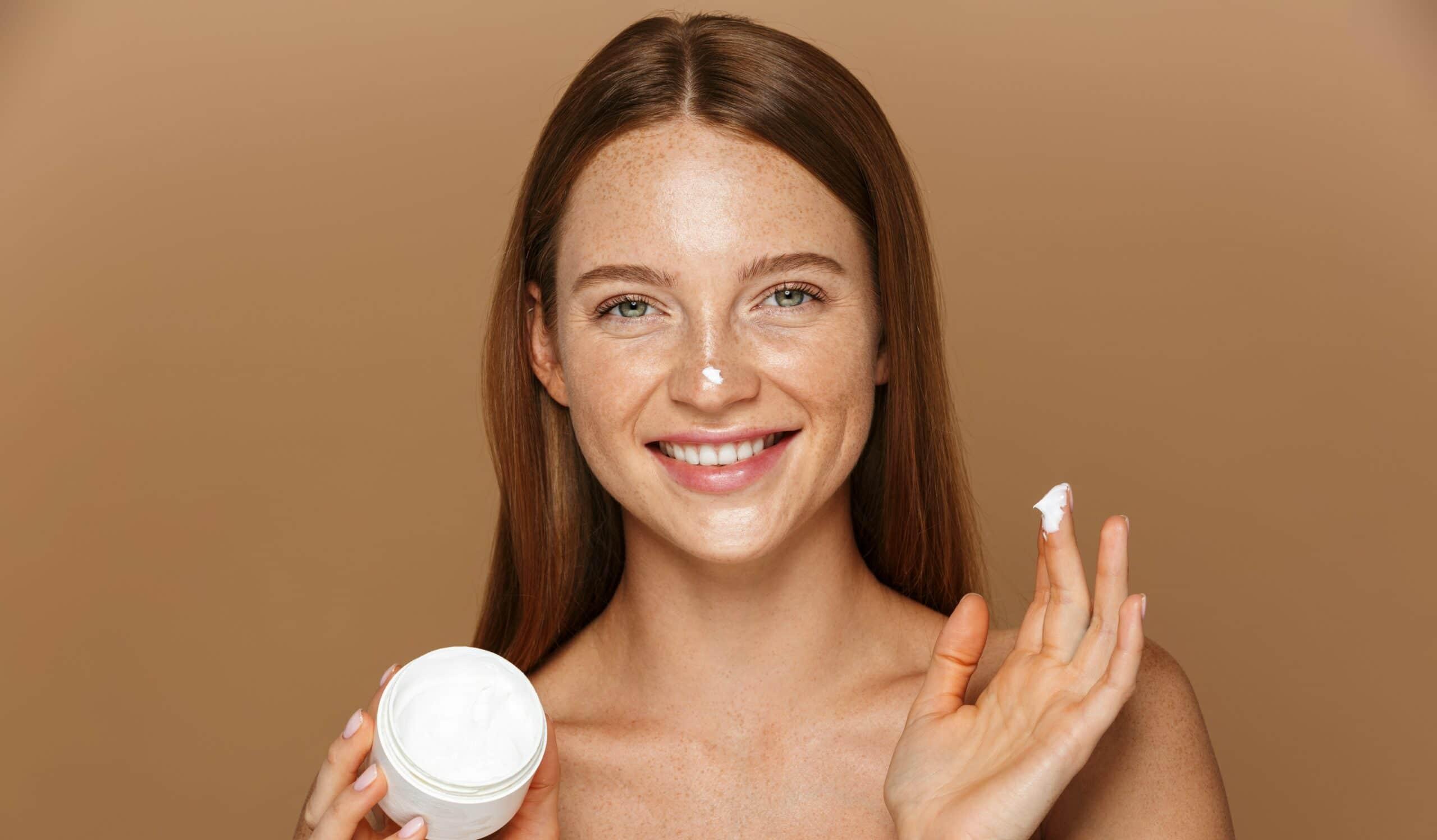 Comment choisir le bon soin hydratant? – 4 problèmes de peau