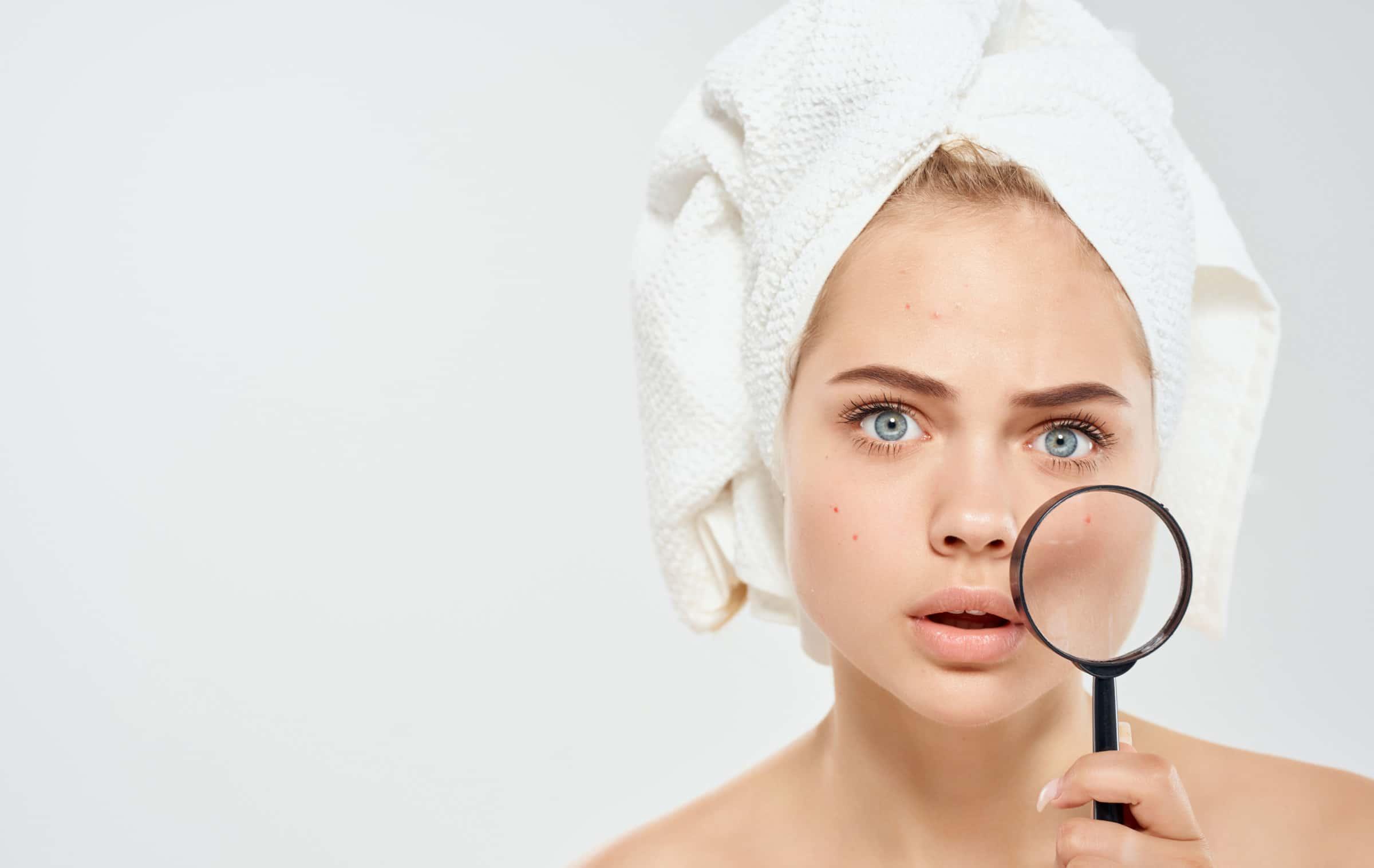 Comment prendre soin d'une peau mixte?