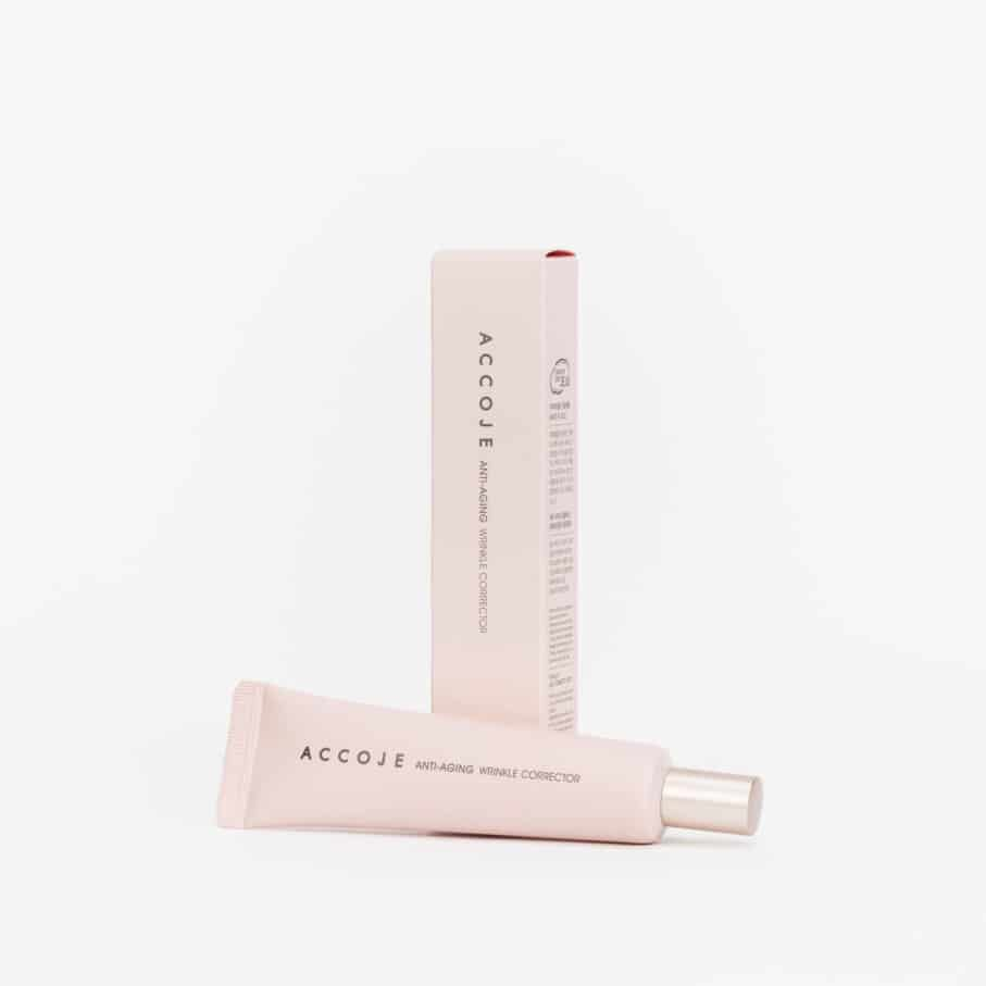 Accoje Anti-Aging Wrinkle Corrector