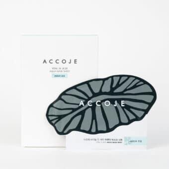 Aqua Mask Sheet 1
