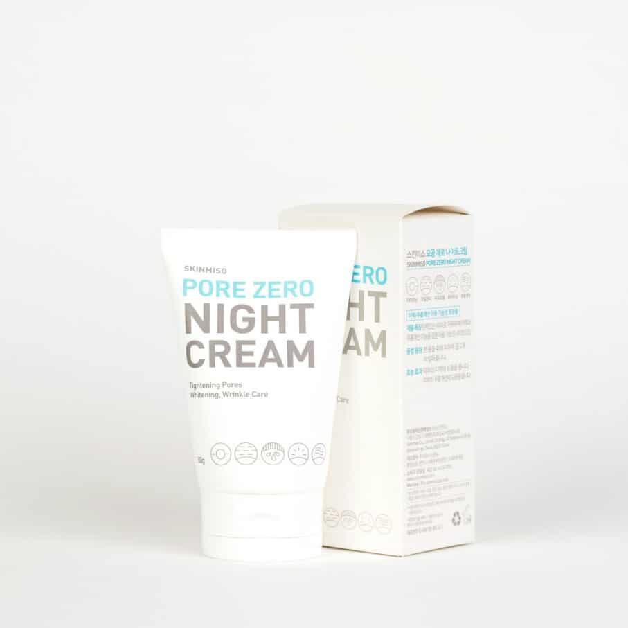Pore Zero Night Cream 2