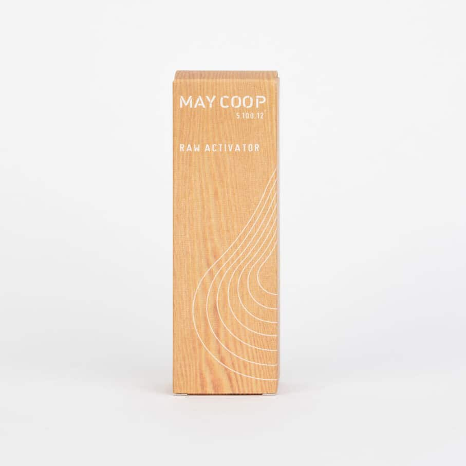 May Coop Raw Activator (Lifting Serum)