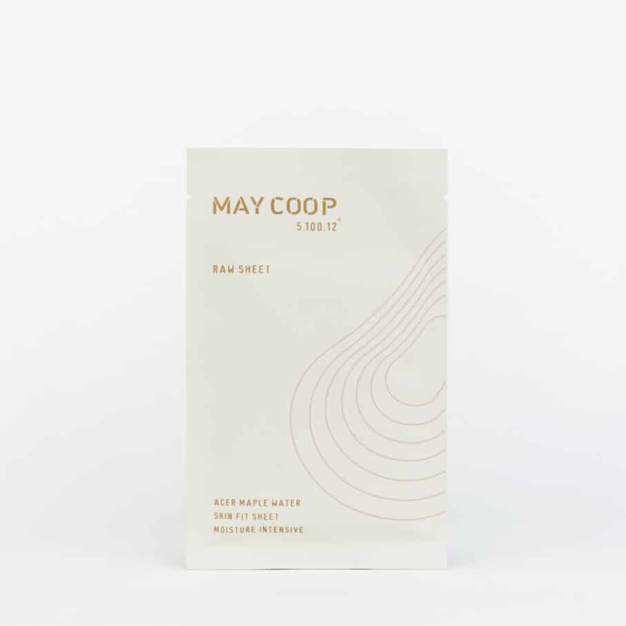 May Coop Raw Sheet