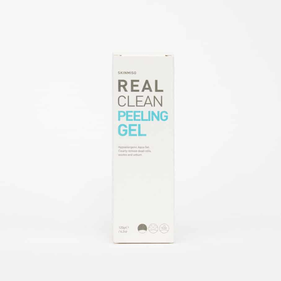 Real Clean Peeling Gel 1
