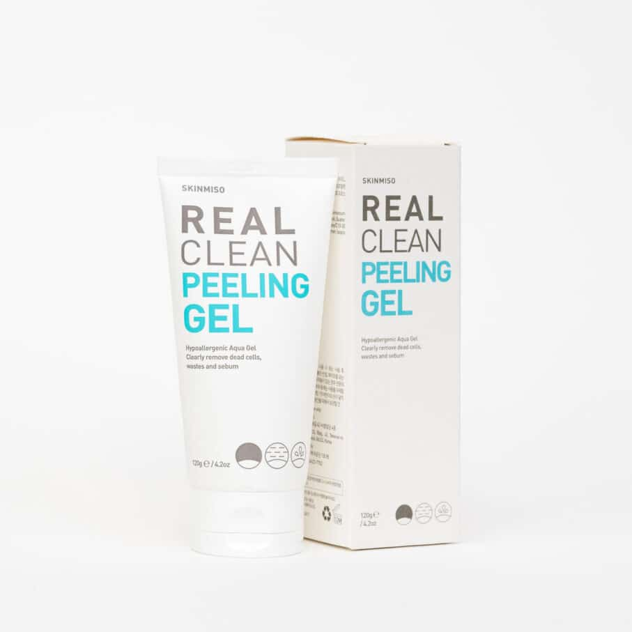 Skinmiso Real Clean Peeling Gel