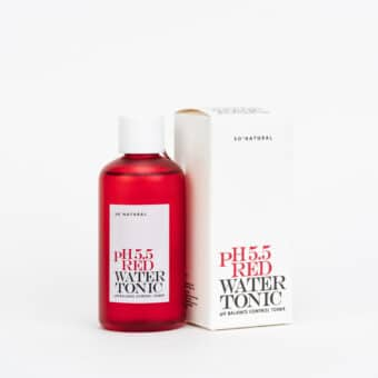 Red Peel Water Toner 2