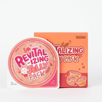 Revitalizing Jelly Pack 2