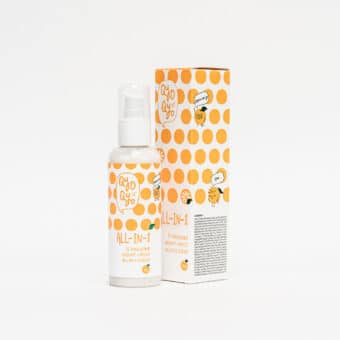 Qyo Qyo All-in-One Cream