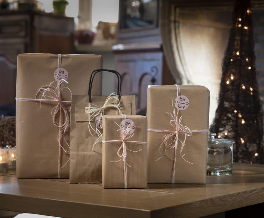 Cadeau voor haar Giftbox Be-oo-Kay
