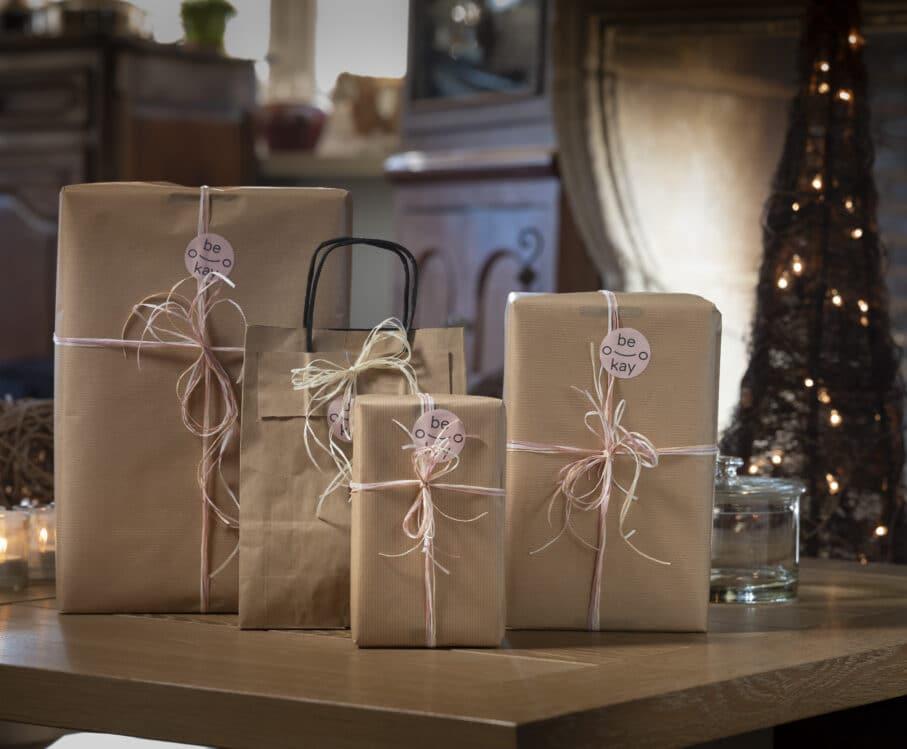 BE-OO-KAY Cadeau campagne
