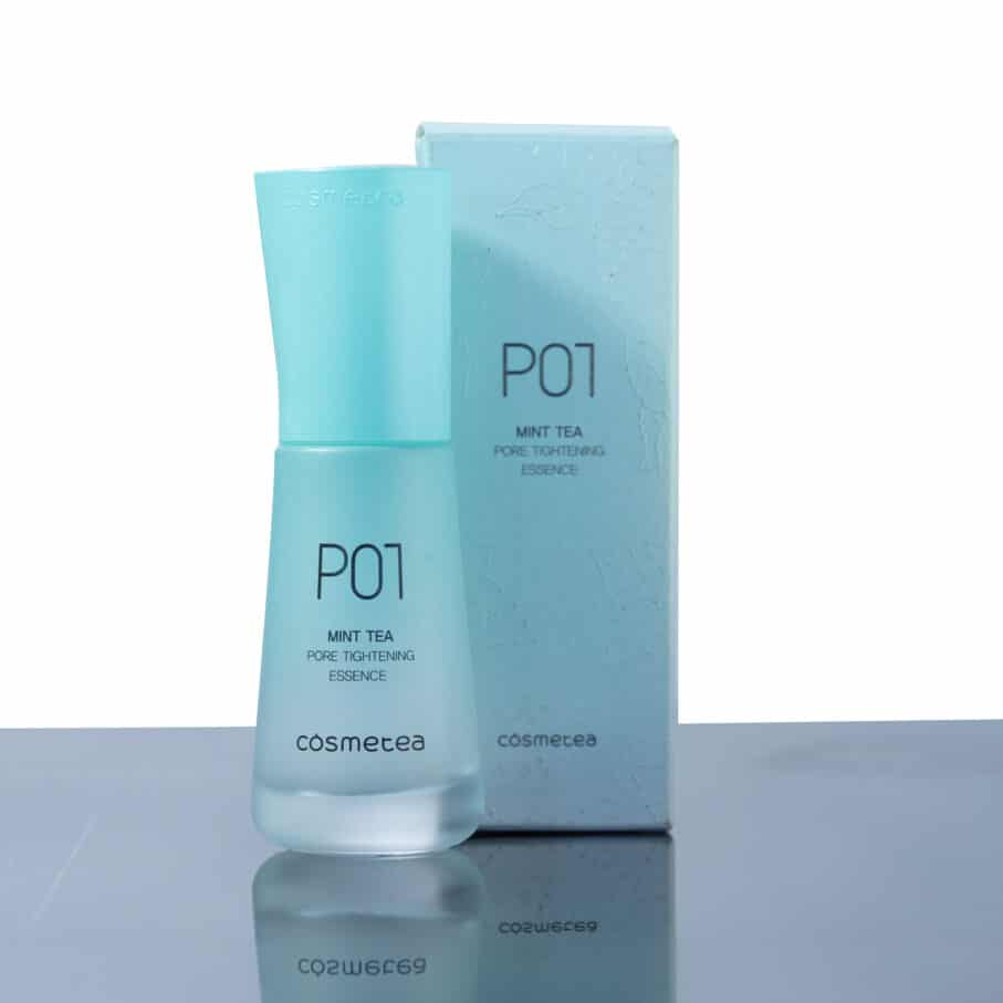 Cosmetea Mint Tea Pore Tightening Essence2