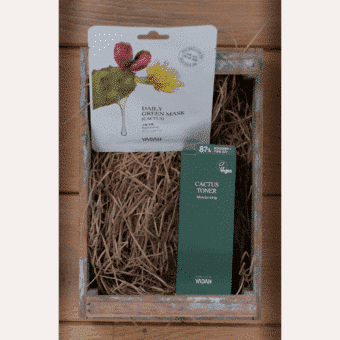 Yadah Calming Cactus kit