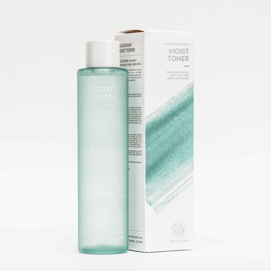 Beaudiani Moist Toner 2