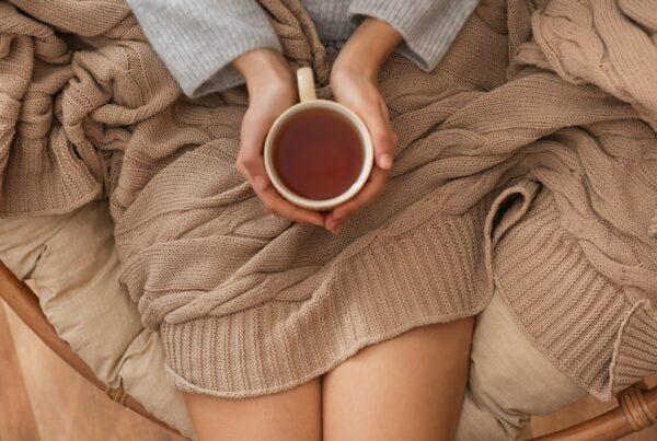 Cosmetea Puer Tea Detox