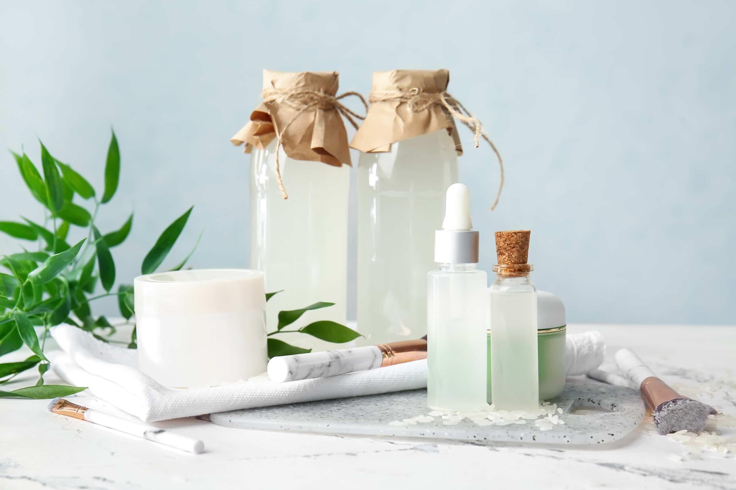 Gefermenteerde huidverzorging, de nieuwste hype in K-beauty